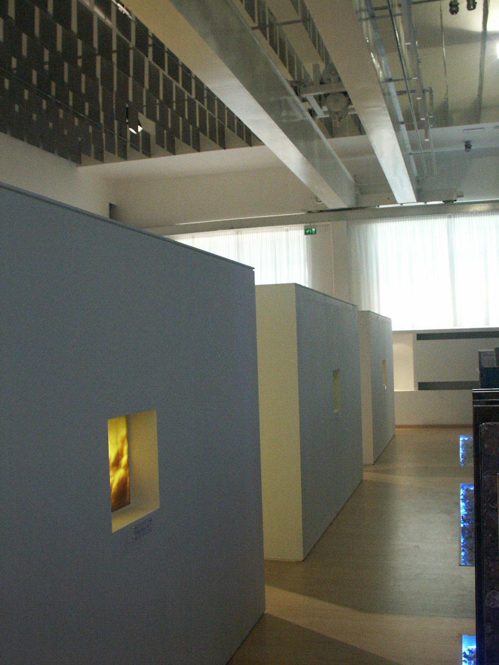 Interior design benati progetti studio di architettura e ingegneria a verona - Progetti interior design ...
